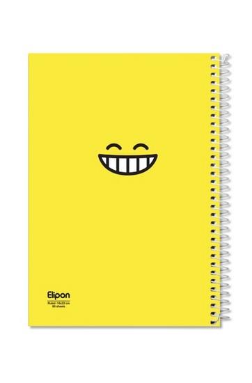 اليپون-دفترمشق80برگ-وزيري-سيمي-مجلدجلدنرم-كلاسيك-تك-خط2342226
