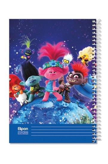 اليپون-دفترچهارخط60برگ-وزيري-سيمي-جلدنرم-كارتوني2601323