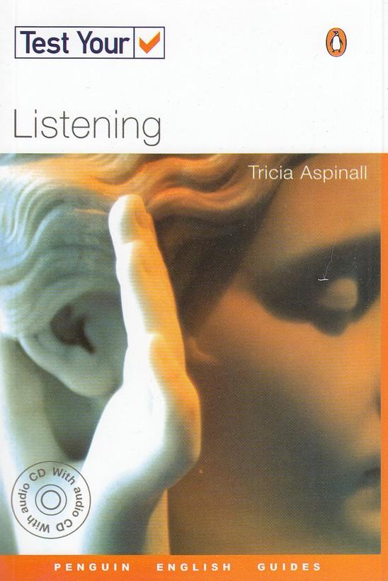 test-your-listening-با-cd---