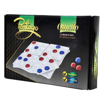 pentago-othelloپنتاگوواتللو6-6جعبه-اي