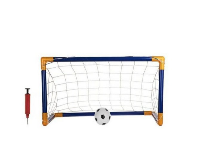 مجموعه-هدف-فوتبال-بارسلونا-goal-set-جعبه-اي-بزرگ