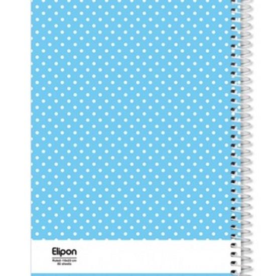 اليپون-دفترمشق80برگ-وزيري-سيمي-جلدنرم-كلاسيك-تك-خط2312103
