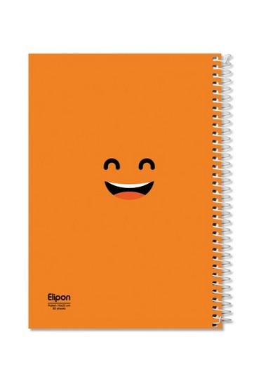 اليپون---دفتر-مشق-80-برگ-وزيري-سيمي-مجلد-جلد-نرم-كلاسيك-تك-خط-2342232