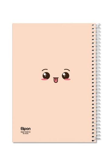 اليپون---دفتر-مشق-80-برگ-وزيري-سيمي-مجلد-جلد-نرم-كلاسيك-تك-خط-2342134