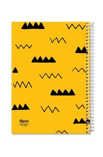اليپون-دفترمشق100برگ-وزيري-سيمي-جلدنرم-فانتزي-تك-خط2393218