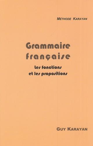 grammaire-francaise-les-fonctions-et-les-propositionsدستورزبان-فرانسه-نقش-هاوجملات(پوپر)رقعي-شوميز