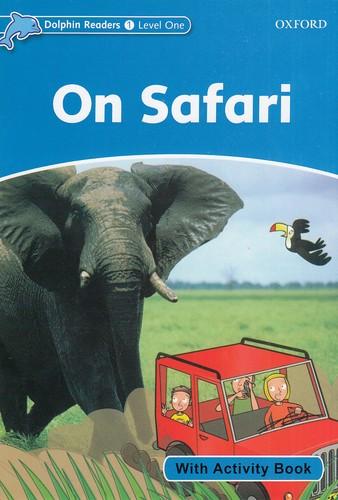 (on-safari(dolphin-readers-level1