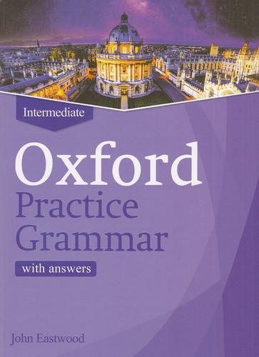 oxford-practice-grammar-intermediate-با-cd---