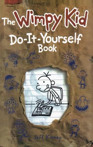 (the-wimpy-kid---do-it-yourself-book-(full----خاطرات-يك-بچه-ي-چلمن---خودت-انجامش-بده