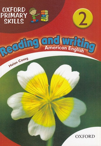 oxford-primary-skills---reading-and-writing-2-با-cd---