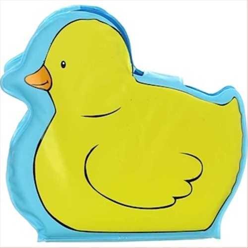كتاب-حمام---اردك-كوچولو-(پيام-مشرق)-نيم-خشتي