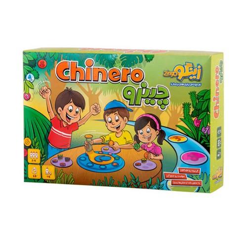 چينرو-(زينگو)-جعبه-اي-