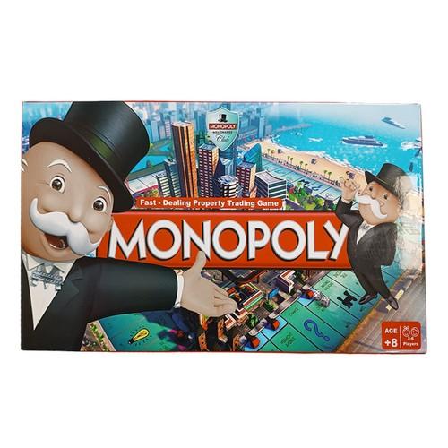 monopolyمونوپولي-صادراتي-جعبه-اي-بزرگ