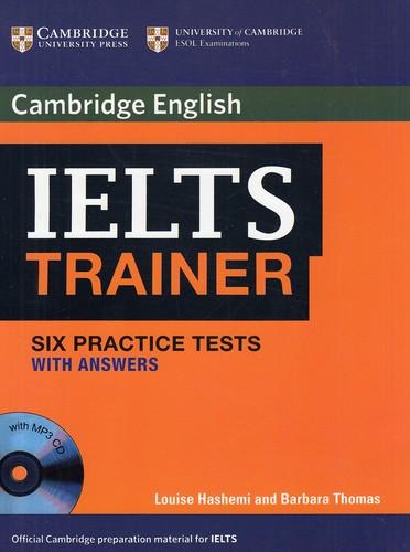 cambridge-ielts-trainer-با-cd---