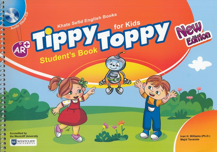 tippy-toppy-با-cd---