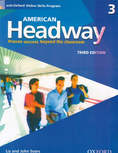 american-headway-3-ويرايش-3---