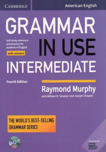 grammar-in-use-intermediateويرايش4--