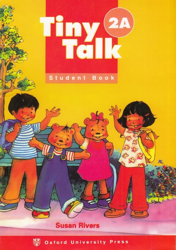 tiny-talk-2a-با-cd---