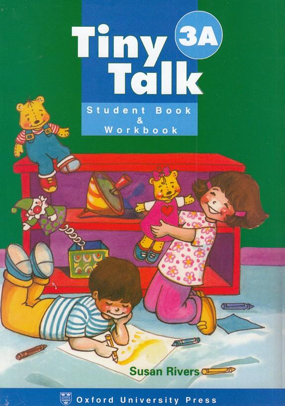 tiny-talk-3a-با-cd---