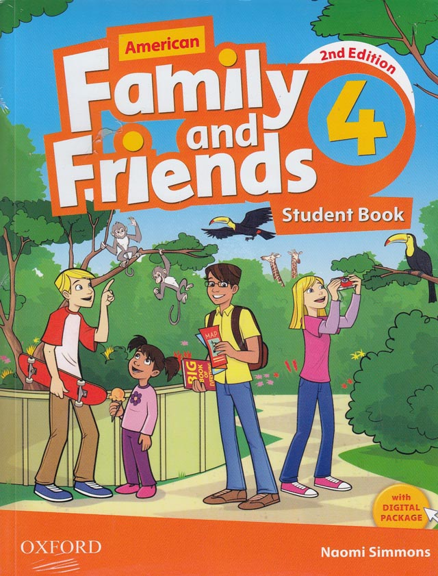 family-and-friends4باcd--