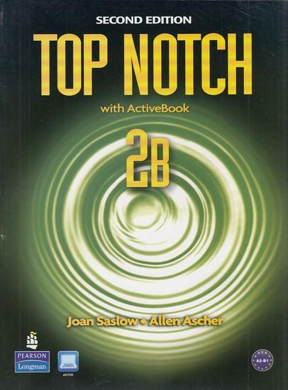 top-notch-2b-با-cd-ويرايش-2---