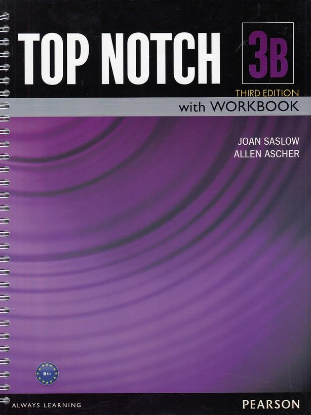 top-notch-3b-با-cd-ويرايش-3---