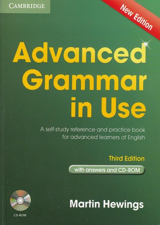 advanced-grammar-in-useباcdويرايش3--