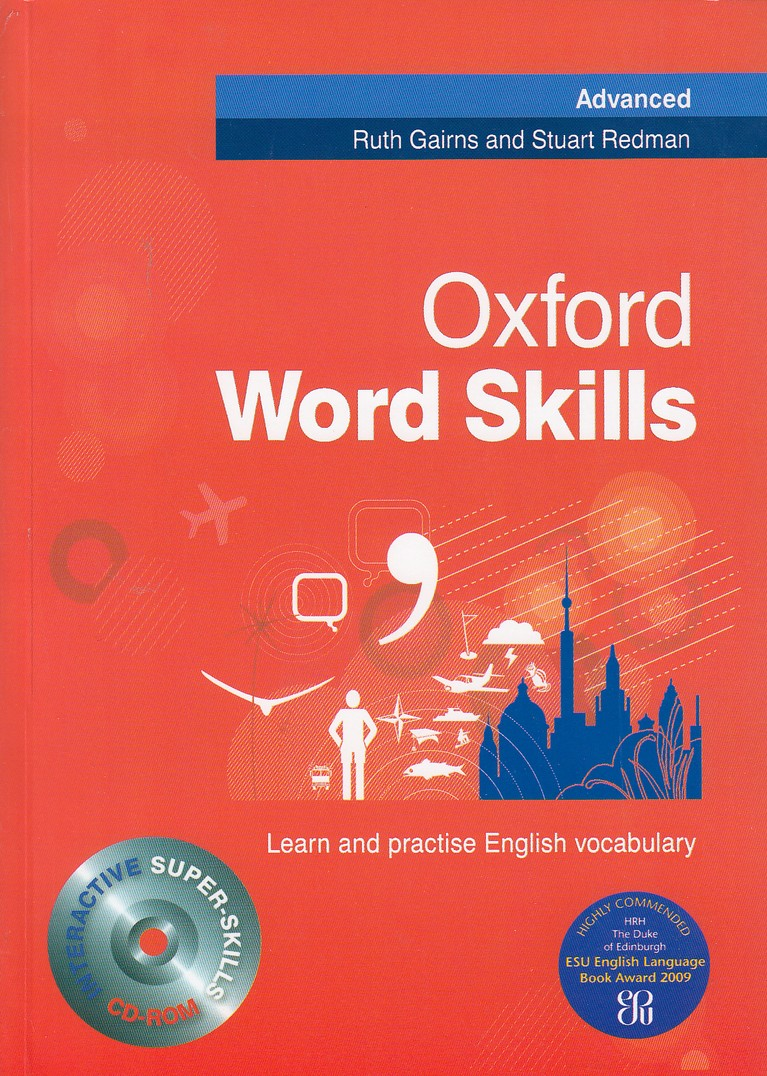 oxford-word-skills-advancedباcd--