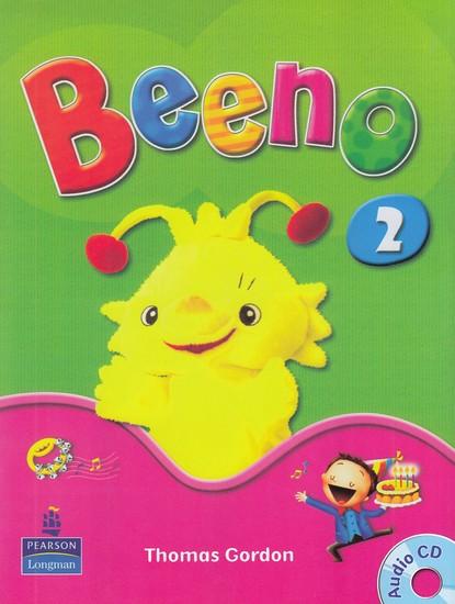 beeno-2-با-cd---
