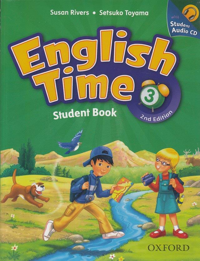 english-time3باcd--