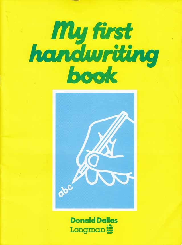 my-first-handwriting-bookرهنما--