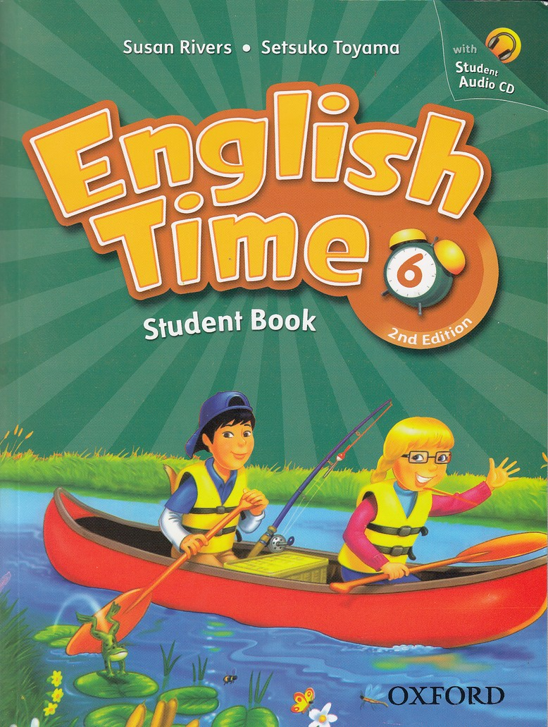 english-time-6-با-cd---
