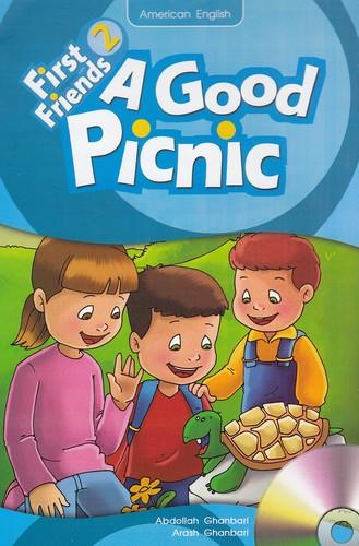 (a-good-picnic(first-friends2--