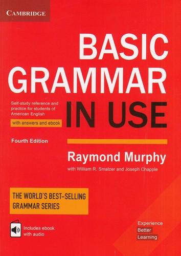 basic-grammar-in-use-با-cd-ويرايش-4--------
