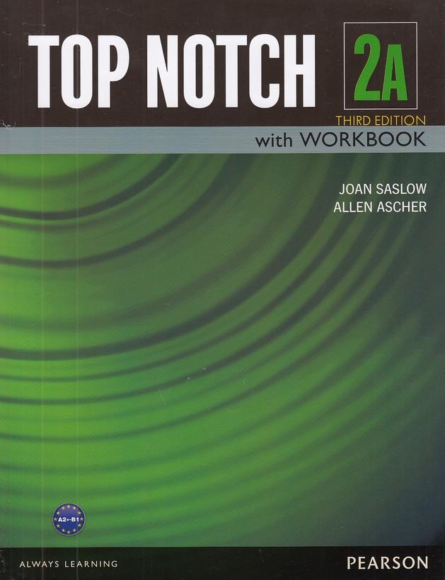top-notch-2a-با-cd-ويرايش-3---