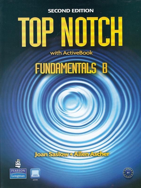 top-notch-fundamentals-b-با-cd-ويرايش-2---