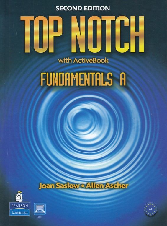 top-notch-fundamentals-a-با-cd-ويرايش-2---