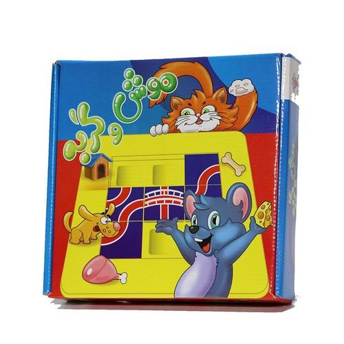 موش-وگربه(پرشين)جعبه-اي-دسته-دار
