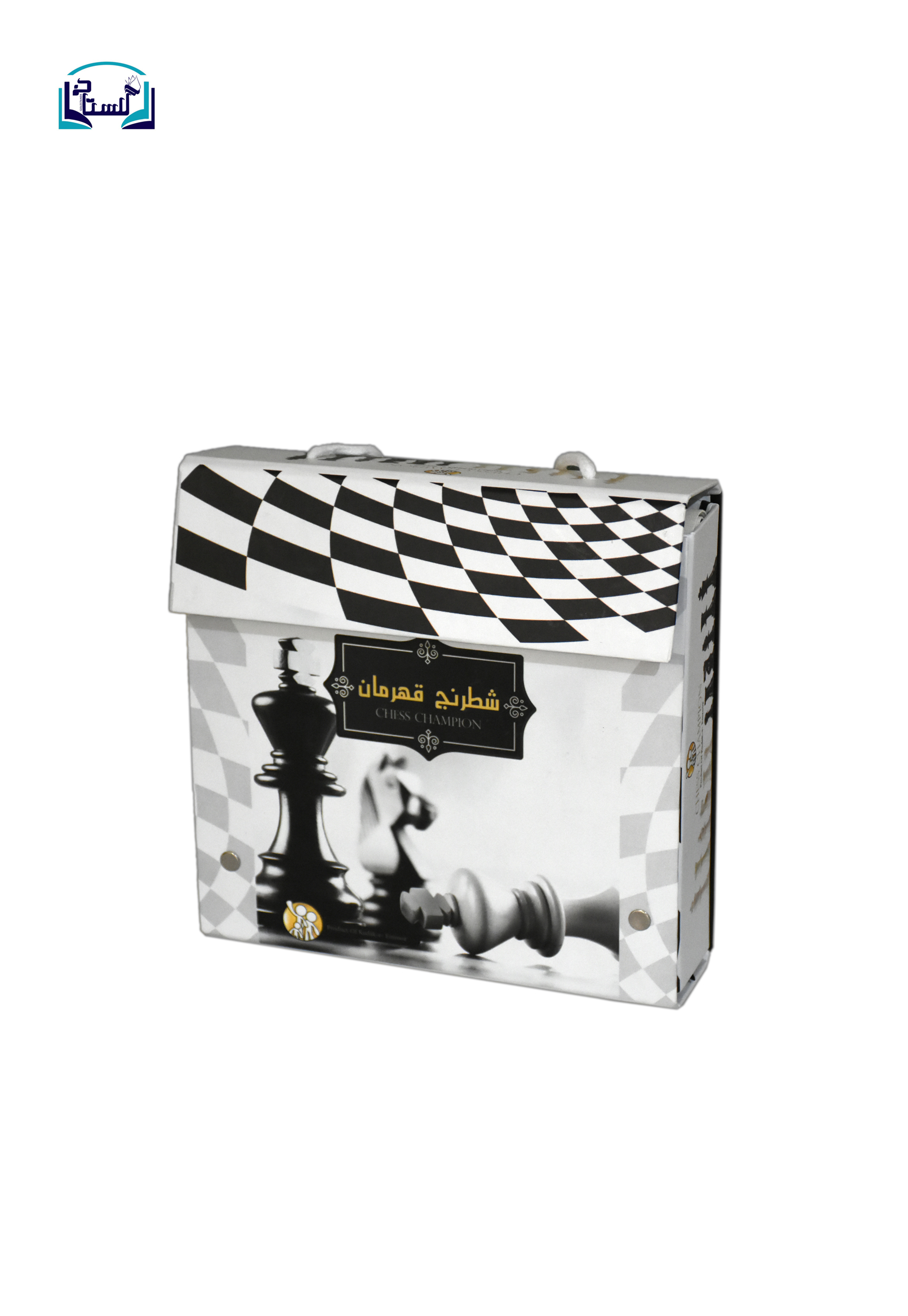 شطرنج-قهرمان-(كودك-امروز)-كيفي