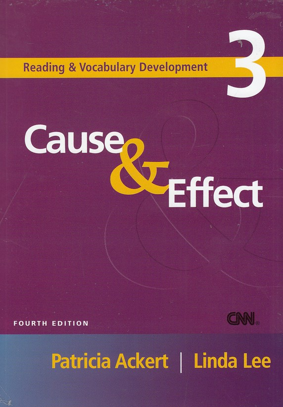 cause--effect---