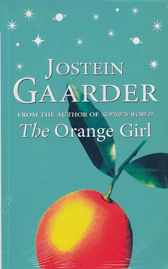(the-orange-girl(full--دخترپرتغالي