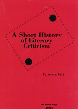 a-short-history-of-literary-criticism