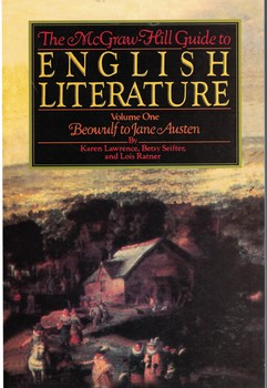 the-mcgraw-hill-guide-to-english-literature,-volume-i
