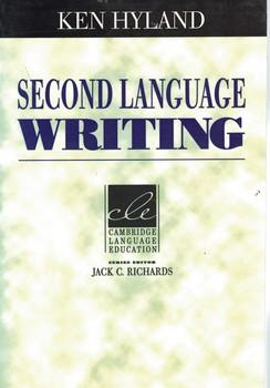 second-language-writing