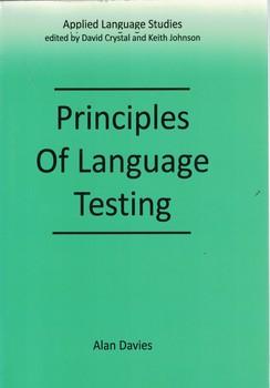principles-of-language-testing