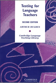 testing-for-language-teachers-(second-edition)