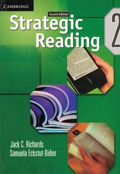 strategic-reading-level-2-student's-book