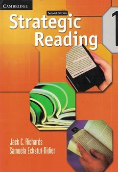 strategic-reading-level-1-student's-book