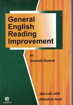 general-english-reading-improvement
