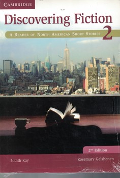 discovering-fiction-level-2-student's-book-a-reader-of-north-american-short-